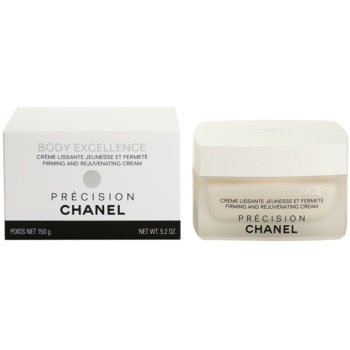 Chanel Précision Body Excellence изглаждащ крем за тяло 3