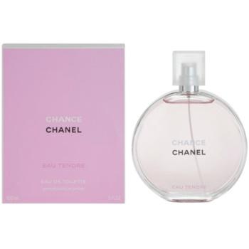 Chanel Chance Eau Tendre toaletní voda pro ženy 150 ml