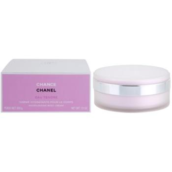 Chanel Chance Eau Tendre crema de corp pentru femei 200 g