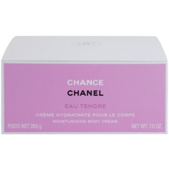 Chanel Chance Eau Tendre Körpercreme für Damen 3