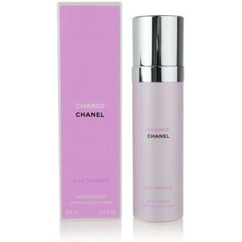 Chanel Chance Eau Tendre deodorant spray pentru femei