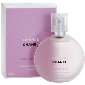 Chanel Chance Eau Tendre Hair Mist for Women 1