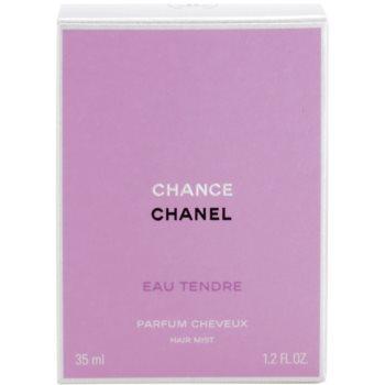 Chanel Chance Eau Tendre Hair Mist for Women 4
