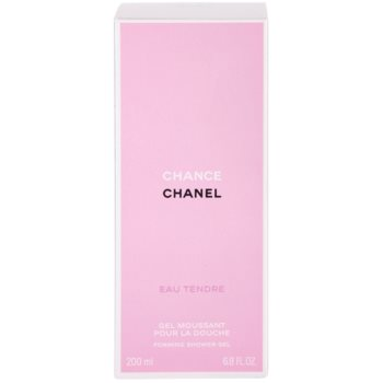 Chanel Chance Eau Tendre душ гел за жени 3