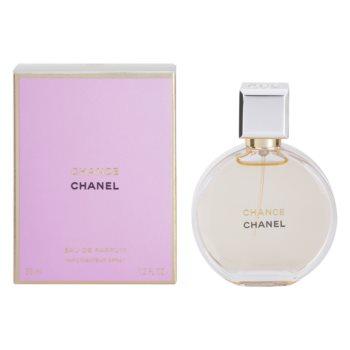 Chanel Chance eau de parfum pentru femei 35 ml