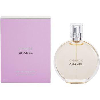 Fotografie Chanel Chance toaletní voda pro ženy 100 ml