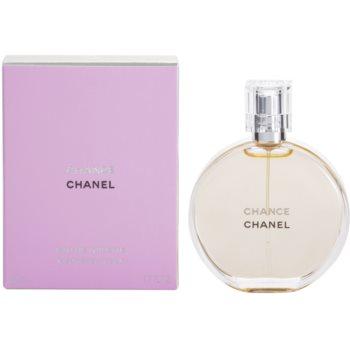 Fotografie Chanel Chance toaletní voda pro ženy 50 ml