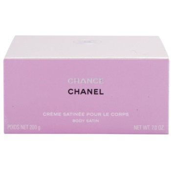 Chanel Chance Body Cream for Women 3