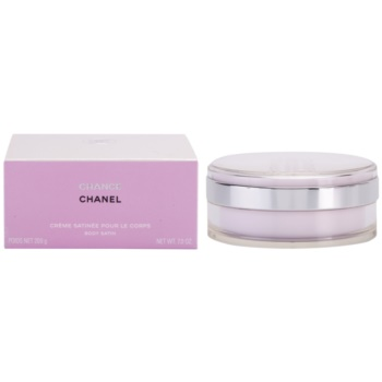 Chanel Chance Body Cream for Women