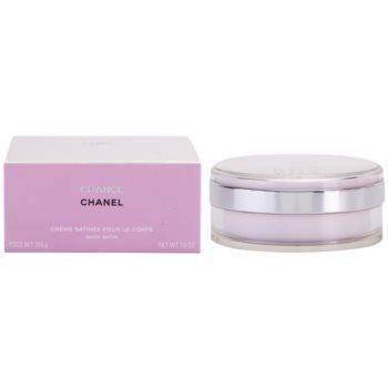 Chanel Chance crema de corp pentru femei 200 g