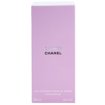 Chanel Chance leite corporal para mulheres 2
