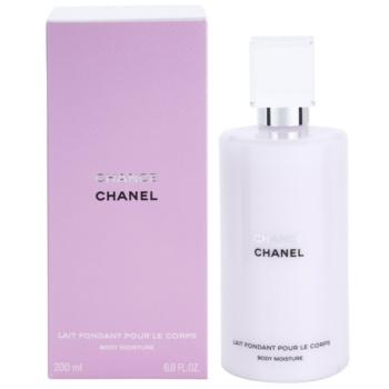 Chanel Chance lapte de corp pentru femei