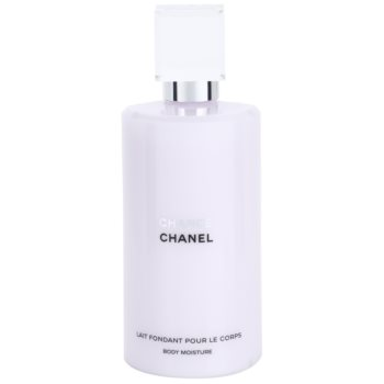 Chanel Chance leite corporal para mulheres 1