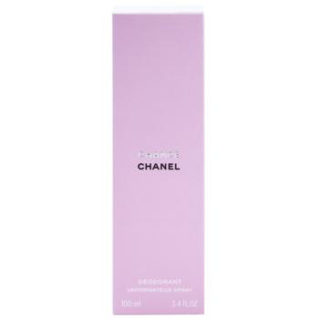 Chanel Chance Deo-Spray für Damen 4