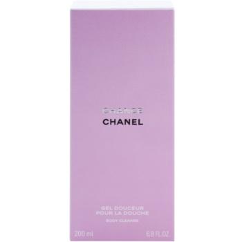 Chanel Chance gel de duche para mulheres 2