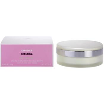 Chanel Chance Eau Fraîche crema de corp pentru femei