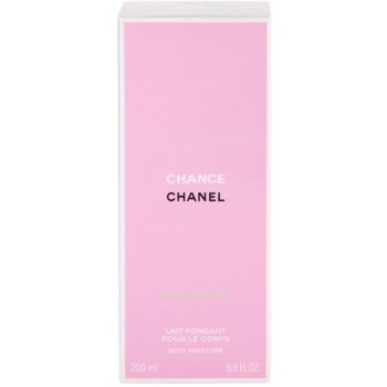 Chanel Chance Eau Fraiche Körperlotion für Damen 3