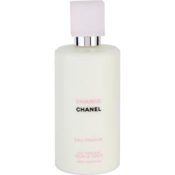 Chanel Chance Eau Fraiche Körperlotion für Damen 2