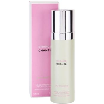 Chanel Chance Eau Fraiche spray de corpo para mulheres 1