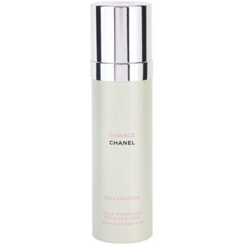 Chanel Chance Eau Fraiche spray de corpo para mulheres 2