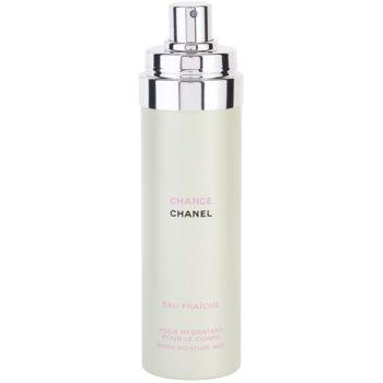 Chanel Chance Eau Fraiche spray de corpo para mulheres 3