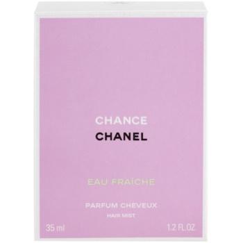Chanel Chance Eau Fraiche Haarparfum für Damen 4