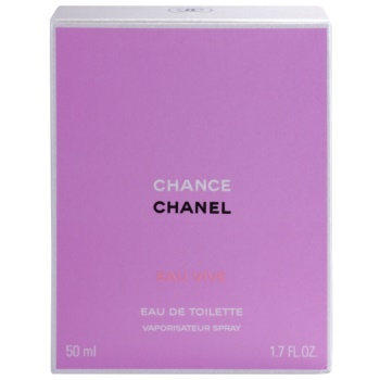 Chanel Chance Eau Vive toaletna voda za ženske 4