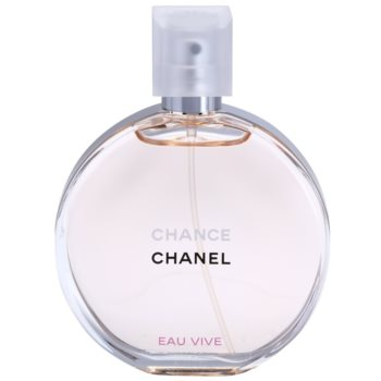 Chanel Chance Eau Vive тоалетна вода за жени 3