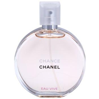 Chanel Chance Eau Vive toaletna voda za ženske 3