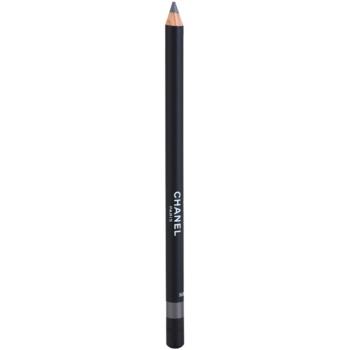 Chanel Le Crayon Khol tužka na oči odstín 64 Graphite 1,4 g