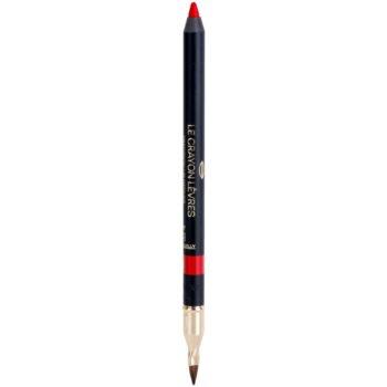 Chanel Le Crayon Levres creion contur buze cu ascutitoare