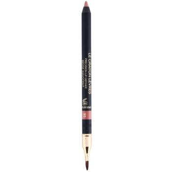 Chanel Le Crayon Levres konturovací tužka na rty s ořezávátkem odstín 93 Beige Innocent 1 g