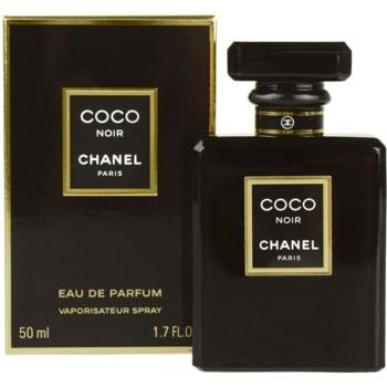 Chanel Coco Noir Eau De Parfum pentru femei 50 ml