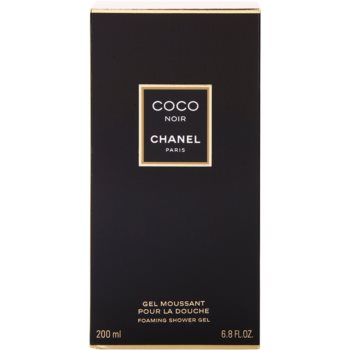 Chanel Coco Noir Duschgel für Damen 3