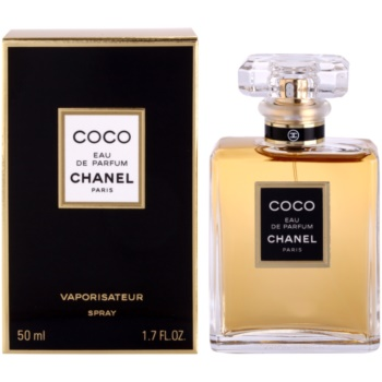 Fotografie Chanel - Coco 50ml Parfémovaná voda W