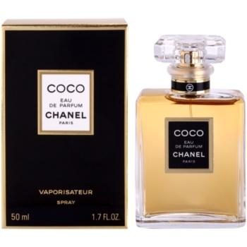 Chanel Coco eau de parfum pentru femei 50 ml