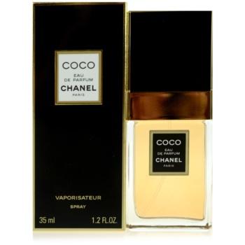 Chanel Coco parfemovaná voda pro ženy 35 ml