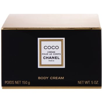 Chanel Coco creme corporal para mulheres 4