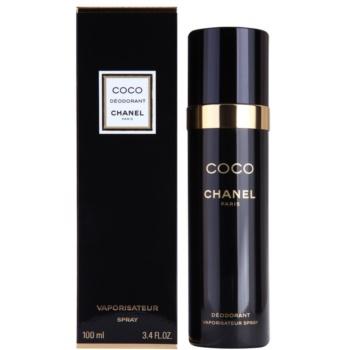 Chanel Coco deospray pentru femei