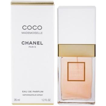 Chanel Coco Mademoiselle parfemovaná voda pro ženy 35 ml