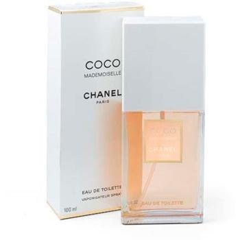 Fotografie Chanel Coco Mademoiselle toaletní voda pro ženy 50 ml
