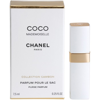 chanel coco mademoiselle parf m f r damen 7 5 ml. Black Bedroom Furniture Sets. Home Design Ideas