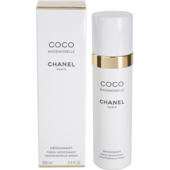Chanel Coco Mademoiselle deospray 100 ml