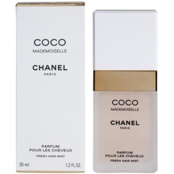 Chanel Coco Mademoiselle spray parfumat pentru par pentru femei
