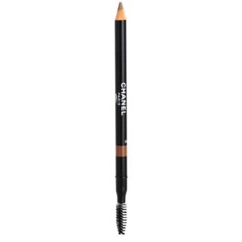 Chanel Crayon Sourcils tužka na obočí s ořezávátkem odstín 10 Blond Clair 1 g