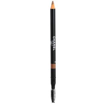Chanel Crayon Sourcils creion pentru sprancene cu ascutitoare