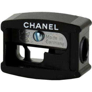 Chanel Crayon Sourcils lápis de sobrancelhas com apontador 4