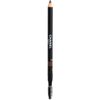 Chanel Crayon Sourcils tužka na obočí s ořezávátkem odstín 30 Brun Naturel 1 g