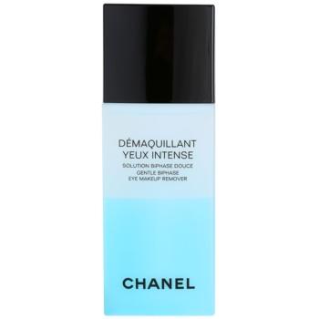 Fotografie Chanel Démaquillant Yeux Intense, jemný odličovač očí 100 ml