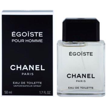 Chanel Egoiste Eau de Toilette pentru barbati 50 ml